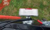 Magnetsko LED svjetlo na prikolici