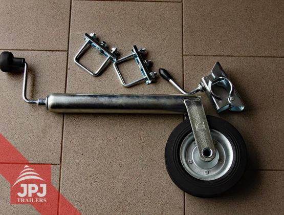 Potporni kotač s držačem za atv