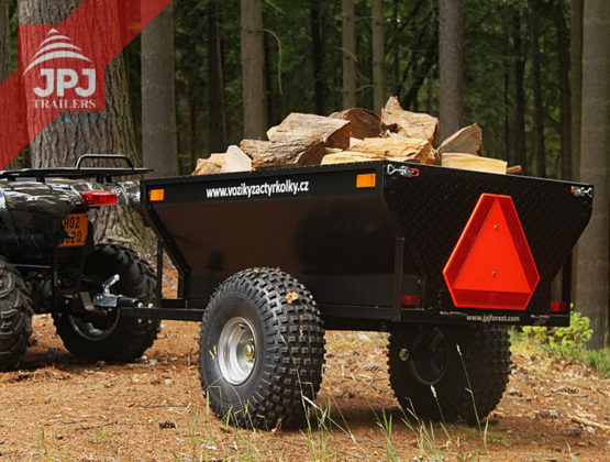 ATV prikolica farmer