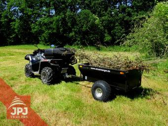 ATV prikolica farmer i radni quad