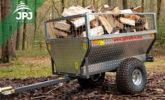 Prikolica Farmer za ATV