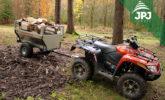 Prikolica za ATV Farmer